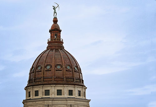 decorative picture of the capitol