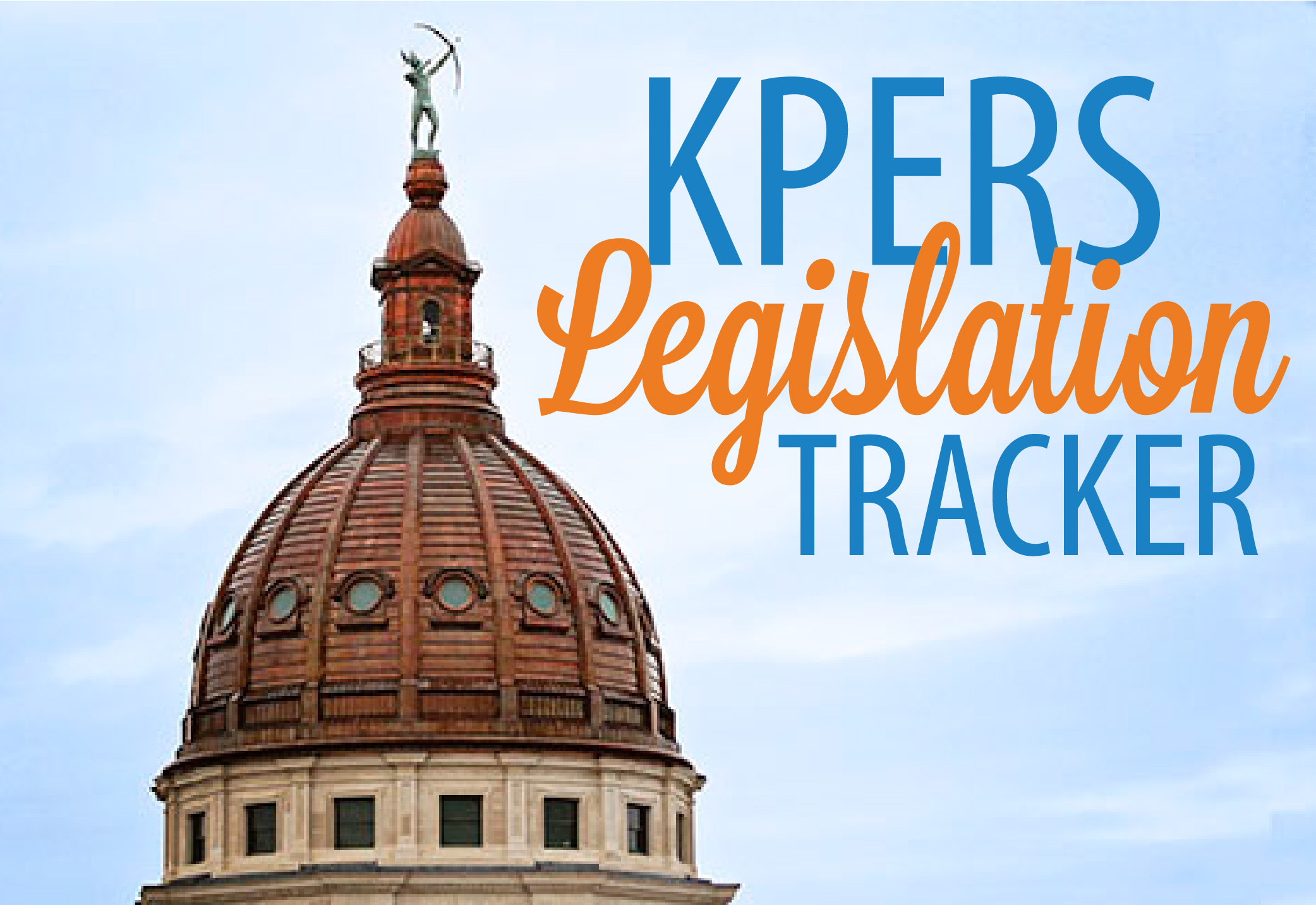2017 KPERS related legislation