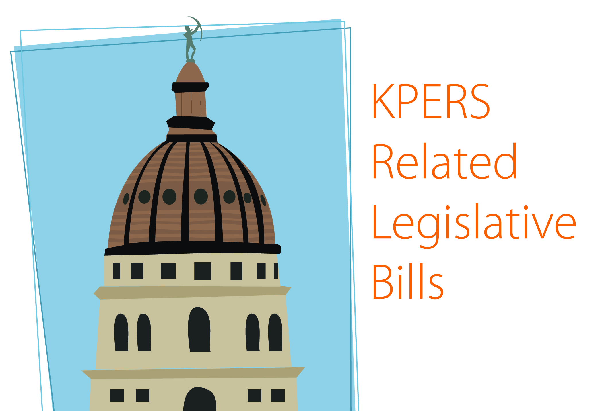 KPERS Related Bills